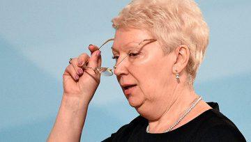 Глава Минобрнауки рассказала Общественной палате о планах своего ведомства