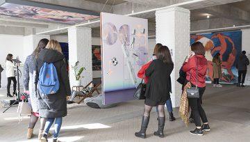 В Москве прошел фестиваль современного искусства «Act.Art Fest»